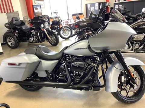 2020 Harley-Davidson Road Glide® Special in Belmont, Ohio - Photo 1