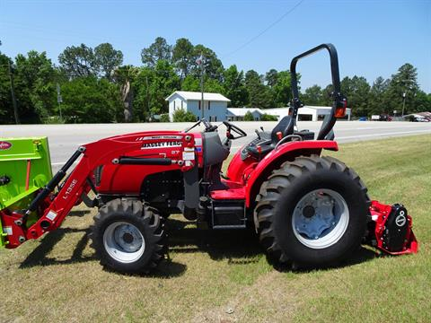 2018 Massey Ferguson MF2706E in Hazlehurst, Georgia