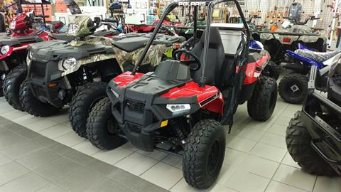 2017 Polaris Ace 150 EFI in Hazlehurst, Georgia