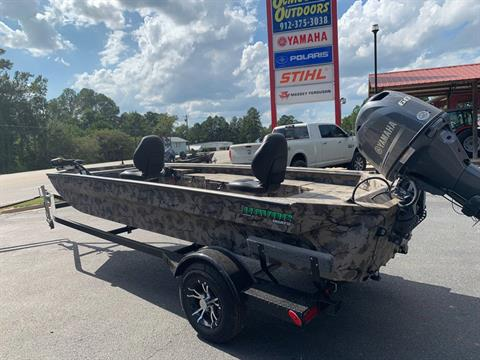 2018 HAVOC BOATS 1756 DB in Hazlehurst, Georgia - Photo 2