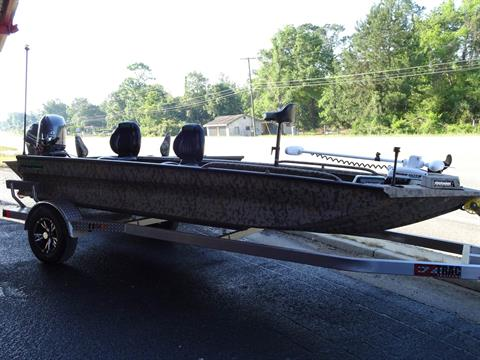 2018 HAVOC BOATS 1756 DB in Hazlehurst, Georgia