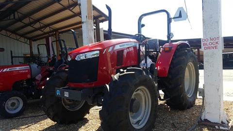 2017 Massey Ferguson MF5711 in Hazlehurst, Georgia