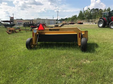 2019 Vermeer TM810 in Hazlehurst, Georgia - Photo 2