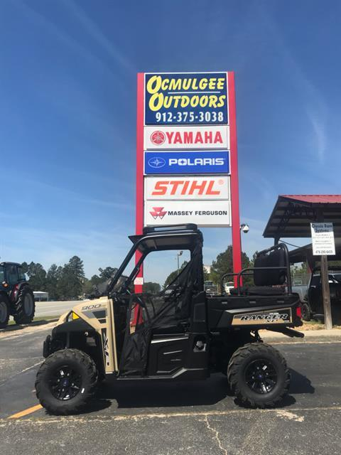 2019 Polaris Ranger XP 900 EPS in Hazlehurst, Georgia - Photo 1