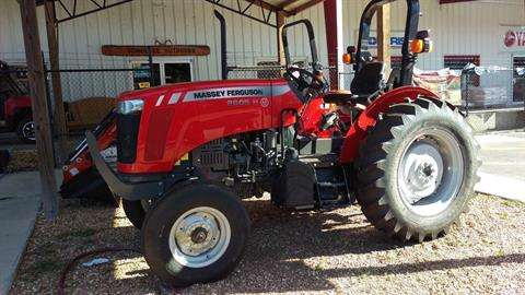 2017 Massey Ferguson MF2605H in Hazlehurst, Georgia