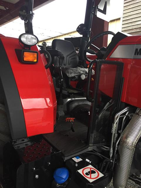 2017 Massey Ferguson MF4708 in Hazlehurst, Georgia