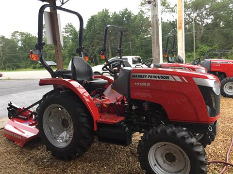 2017 Massey Ferguson MF1726 in Hazlehurst, Georgia
