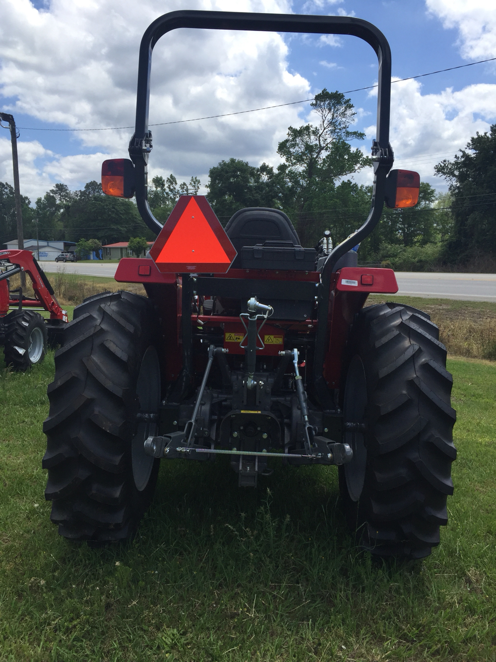 2019 Massey Ferguson MF2705E in Hazlehurst, Georgia