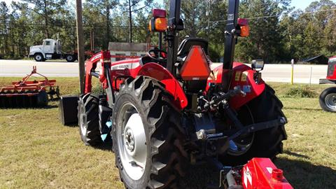 2017 Massey Ferguson MG2604H in Hazlehurst, Georgia