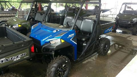 2018 Polaris Ranger XP 900 EPS in Hazlehurst, Georgia