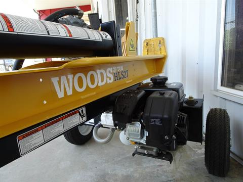 2018 WOODS EQUIPMENT COMPANY HLS in Hazlehurst, Georgia - Photo 1