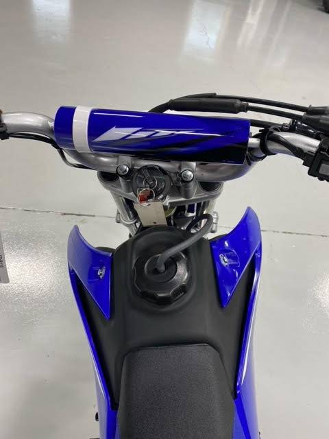 2021 Yamaha TT-R110E in Brilliant, Ohio - Photo 8