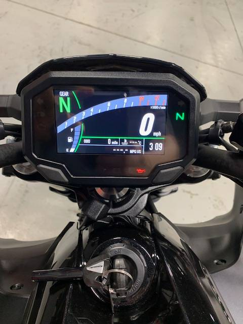 2020 Kawasaki Z650 ABS in Brilliant, Ohio - Photo 2