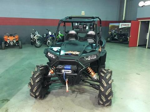 2018 Polaris RZR XP 1000 EPS High Lifter Edition in Brilliant, Ohio