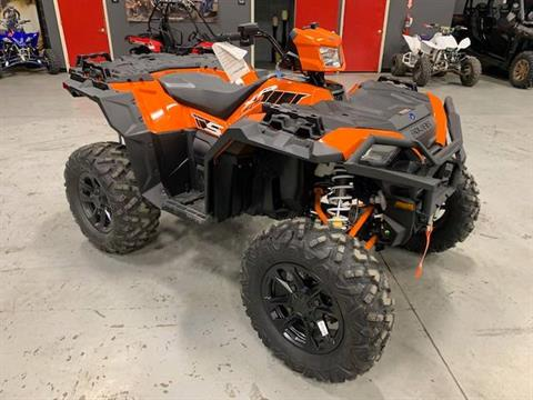 2020 Polaris Sportsman XP 1000 S in Brilliant, Ohio - Photo 6