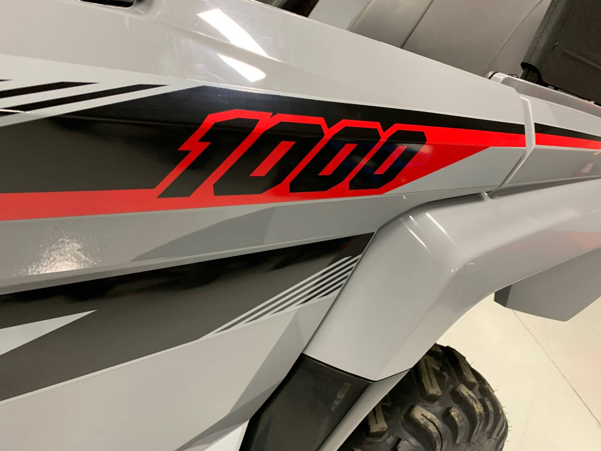 2021 Yamaha Wolverine RMAX4 1000 in Brilliant, Ohio - Photo 10