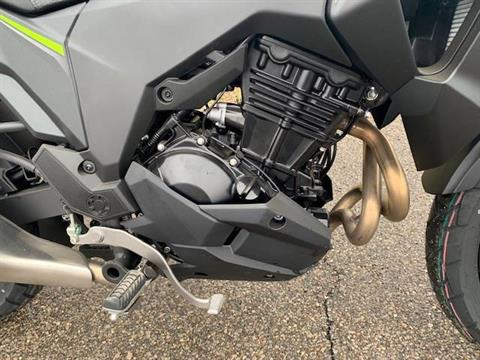 2019 Kawasaki Versys-X 300 in Brilliant, Ohio - Photo 5