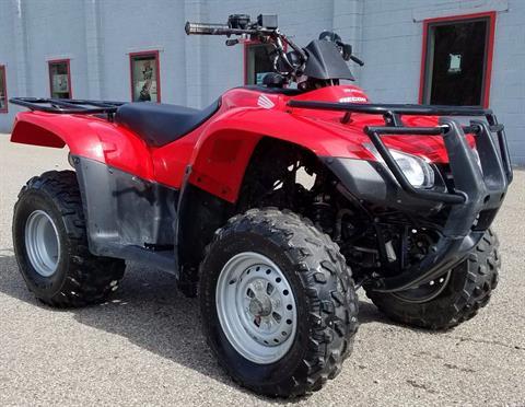 2013 Honda FourTrax® Recon® ES in Brilliant, Ohio