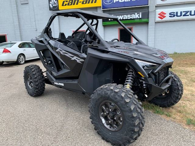2020 Polaris RZR Pro XP in Brilliant, Ohio - Photo 1