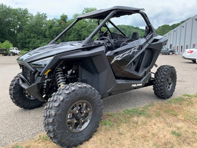 2020 Polaris RZR Pro XP in Brilliant, Ohio - Photo 6