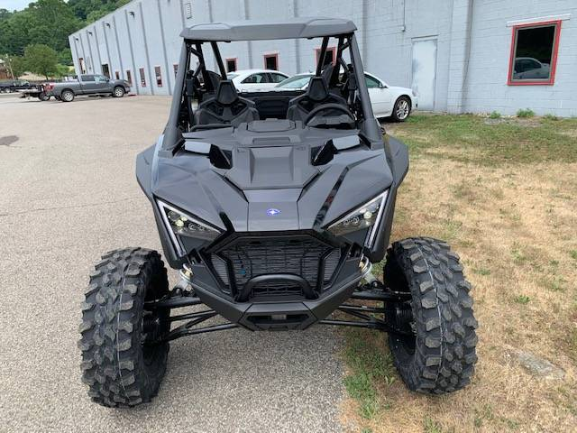 2020 Polaris RZR Pro XP in Brilliant, Ohio - Photo 7
