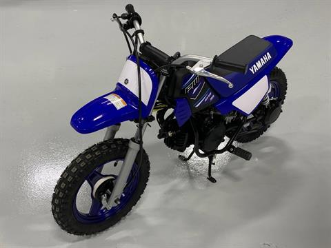 2021 Yamaha PW50 in Brilliant, Ohio - Photo 2