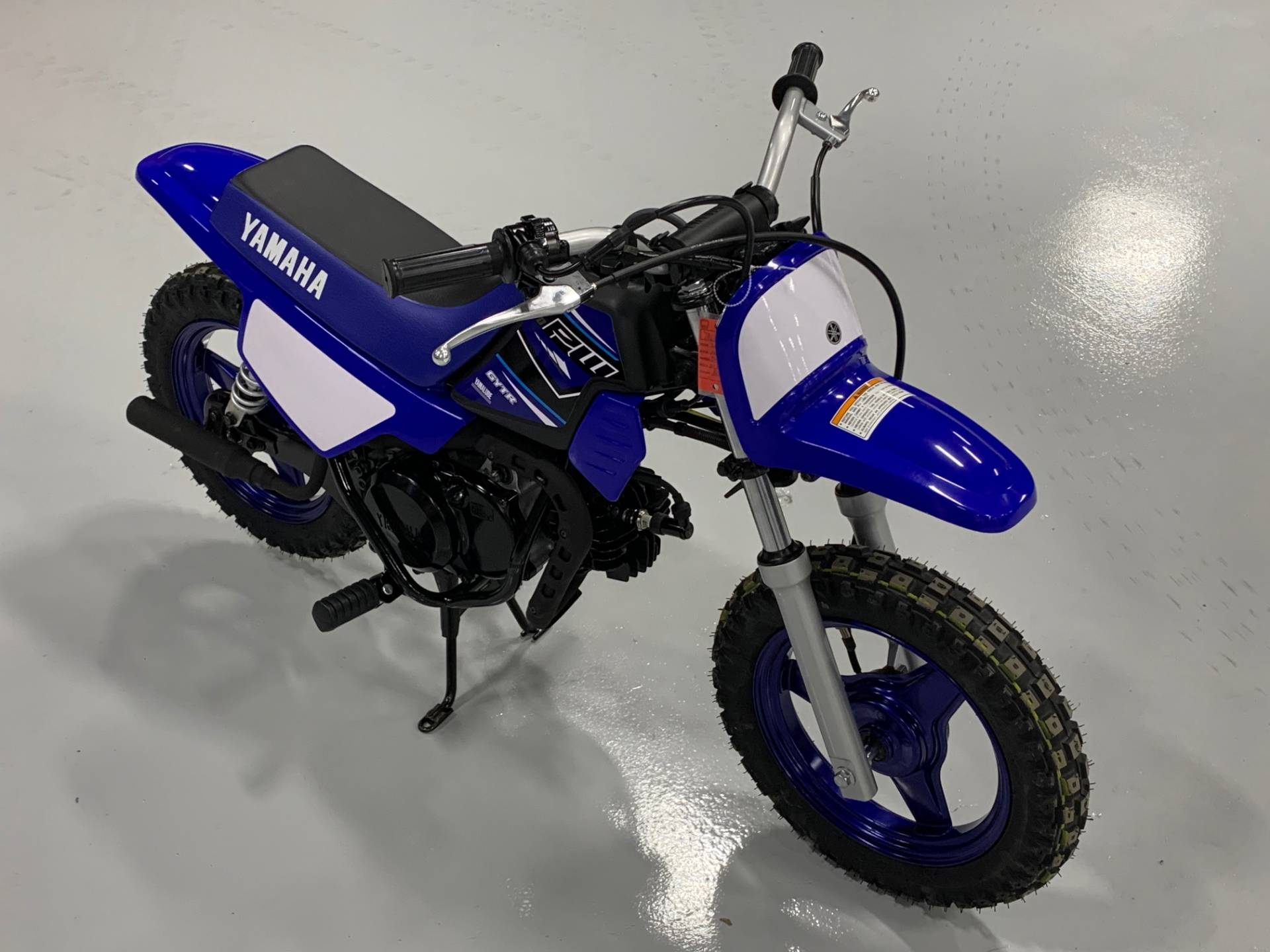 2021 Yamaha PW50 in Brilliant, Ohio - Photo 1