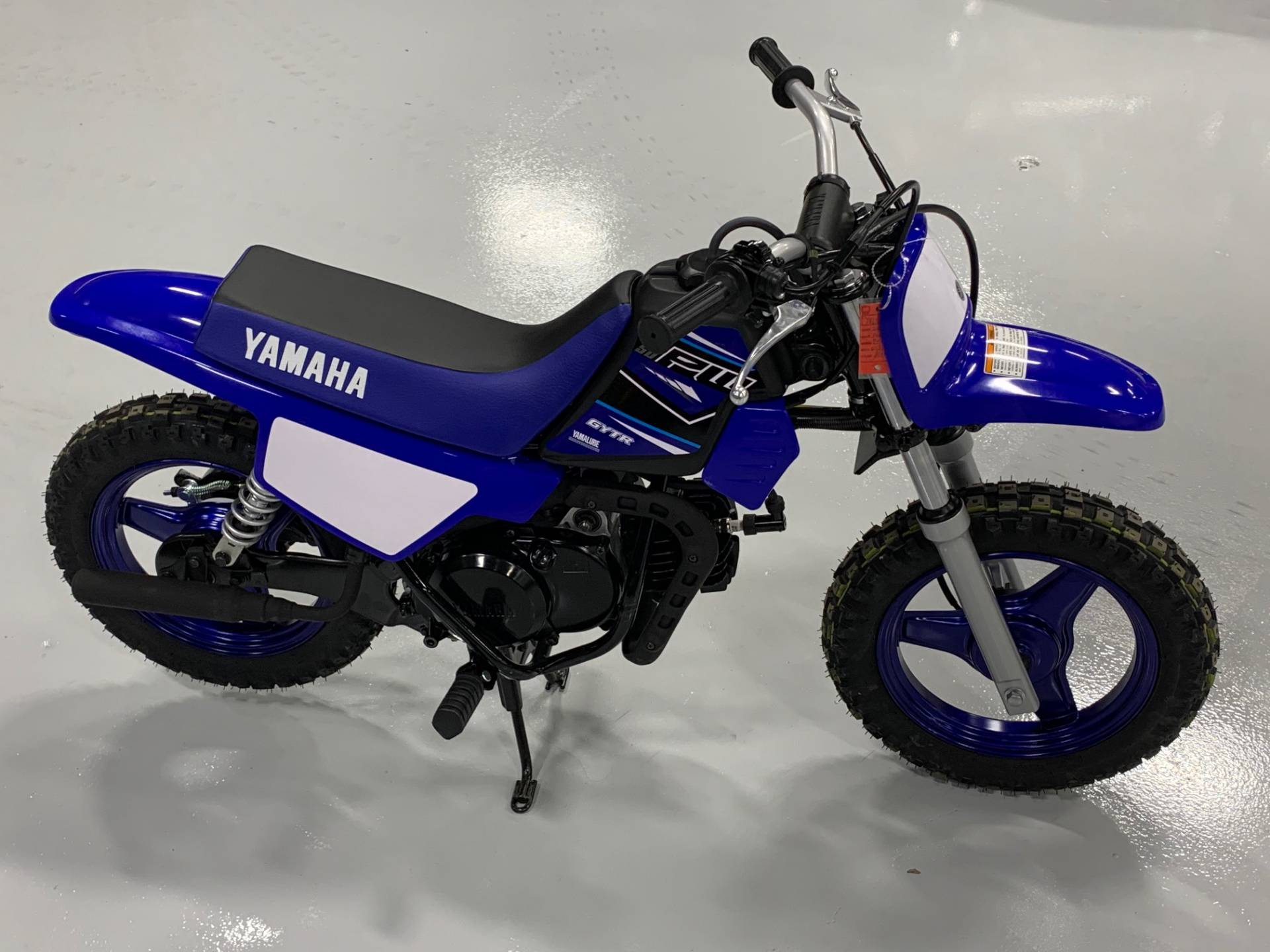 2021 Yamaha PW50 in Brilliant, Ohio - Photo 3