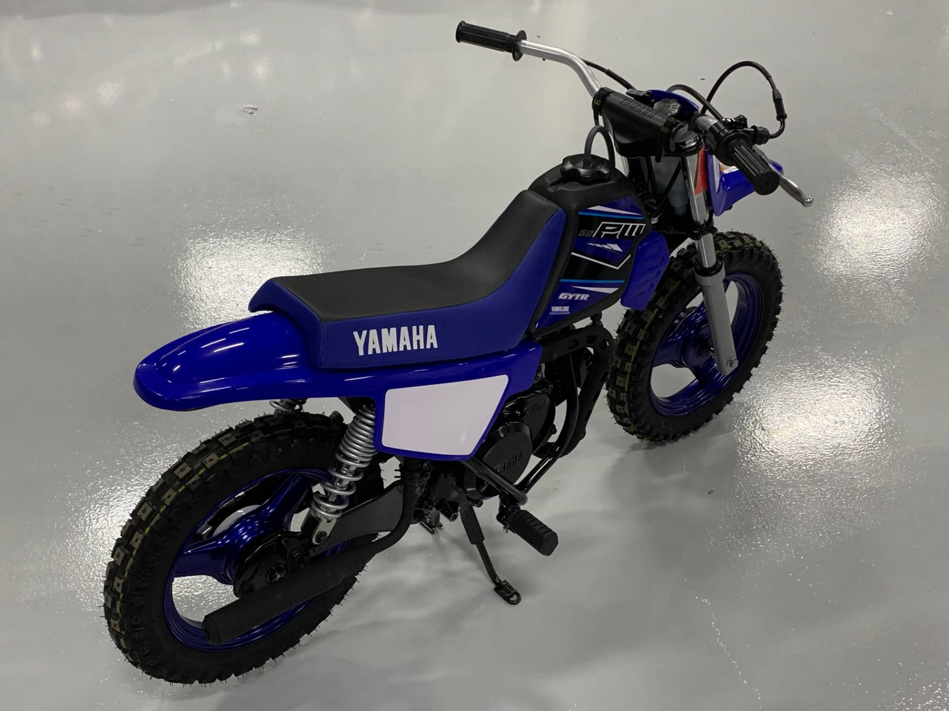 2021 Yamaha PW50 in Brilliant, Ohio - Photo 4