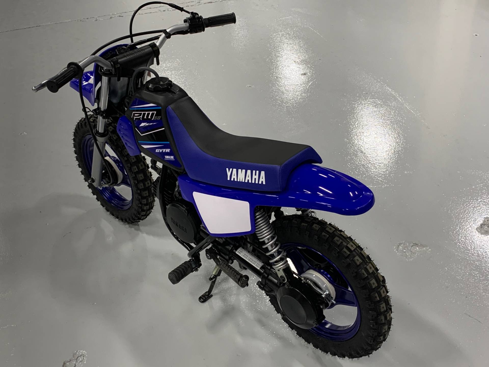 2021 Yamaha PW50 in Brilliant, Ohio - Photo 5