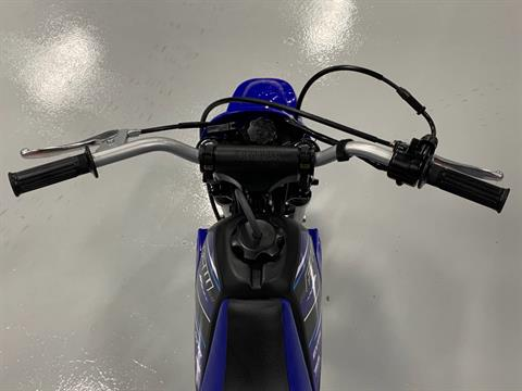 2021 Yamaha PW50 in Brilliant, Ohio - Photo 10