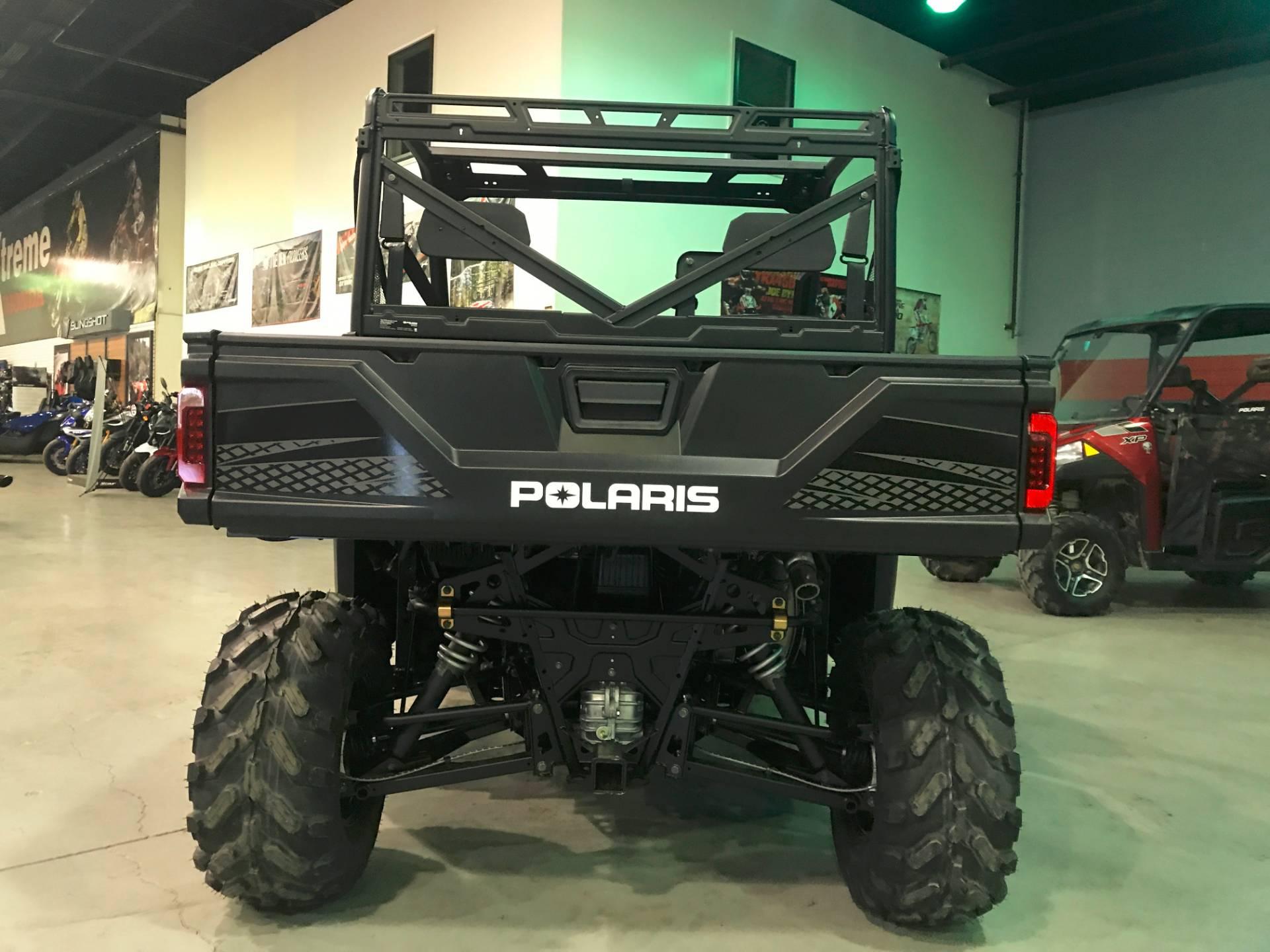 2018 Polaris Ranger XP 900 EPS Utility Vehicles Brilliant ...