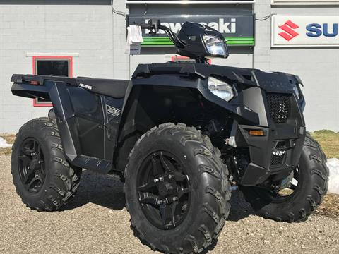 2019 Polaris Sportsman 570 SP in Brilliant, Ohio
