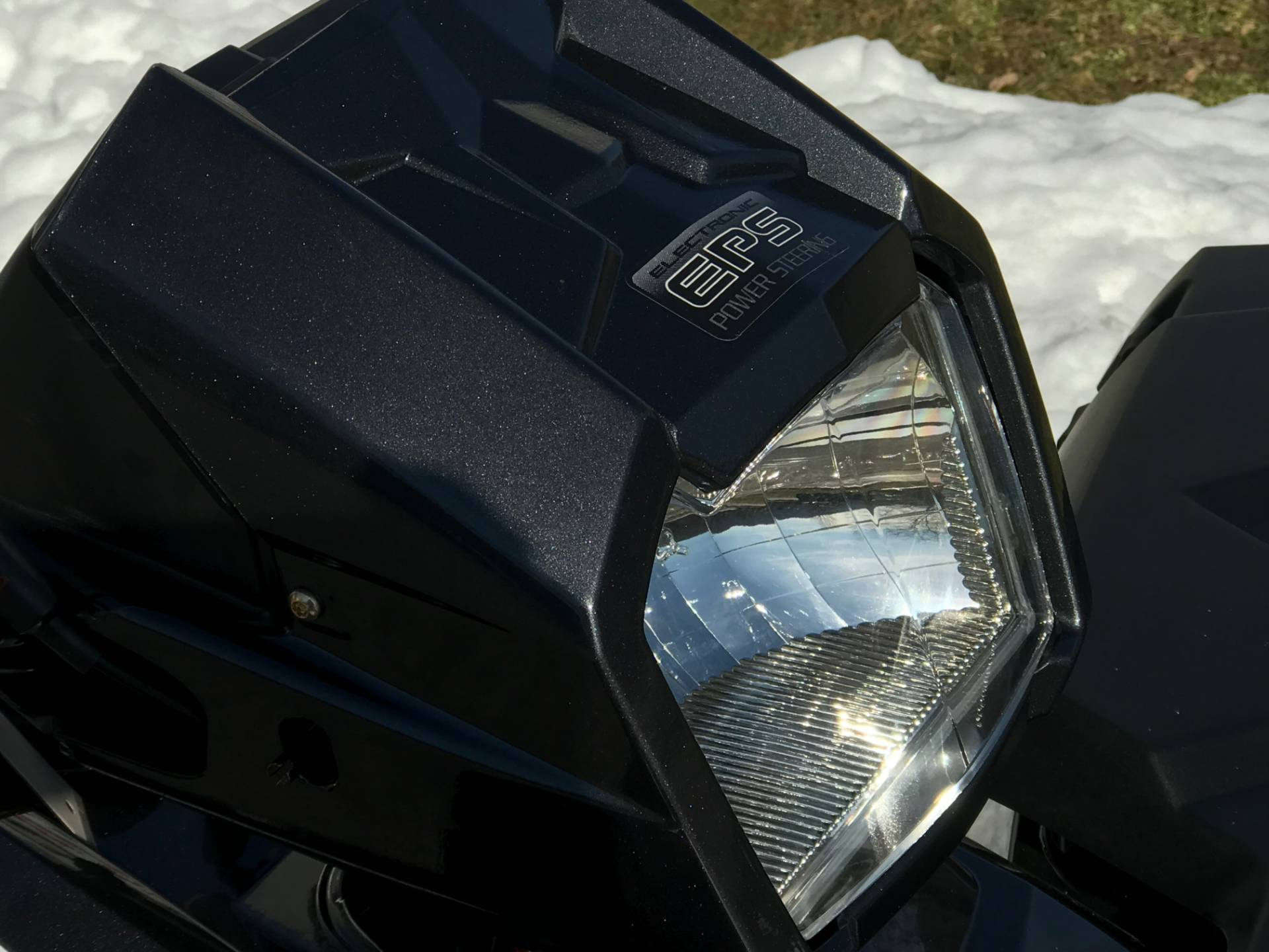2019 Polaris Sportsman 570 SP in Brilliant, Ohio - Photo 11