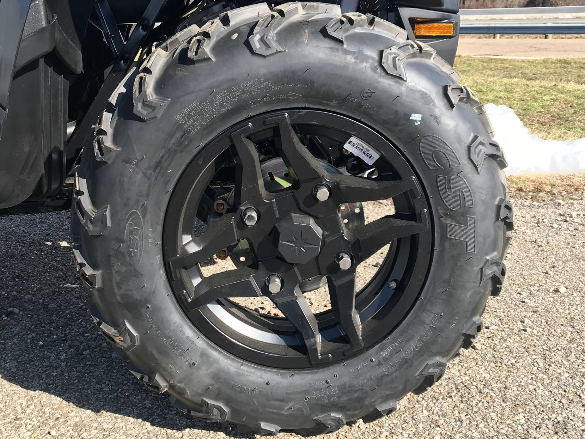2019 Polaris Sportsman 570 SP in Brilliant, Ohio - Photo 12