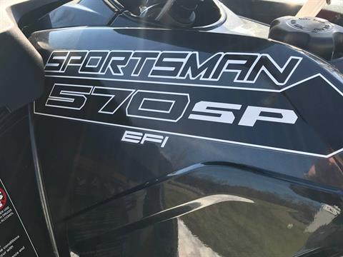 2019 Polaris Sportsman 570 SP in Brilliant, Ohio - Photo 9