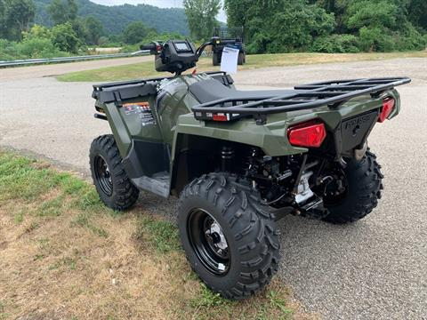 2020 Polaris Sportsman 450 H.O. Utility Package in Brilliant, Ohio - Photo 6