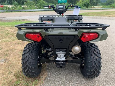 2020 Polaris Sportsman 450 H.O. Utility Package in Brilliant, Ohio - Photo 7