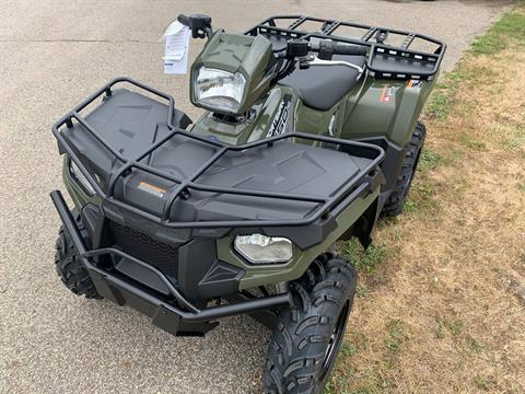 2020 Polaris Sportsman 450 H.O. Utility Package in Brilliant, Ohio - Photo 2
