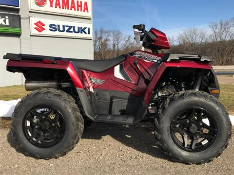 2019 Polaris Sportsman 570 SP in Brilliant, Ohio - Photo 2