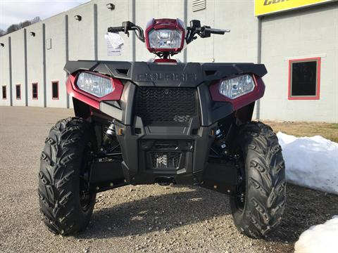2019 Polaris Sportsman 570 SP in Brilliant, Ohio - Photo 6