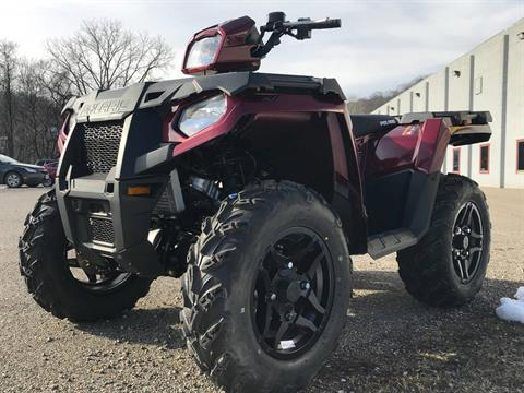 2019 Polaris Sportsman 570 SP in Brilliant, Ohio - Photo 3