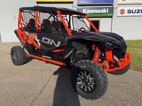 2020 Honda Talon 1000X-4 FOX Live Valve in Brilliant, Ohio - Photo 1