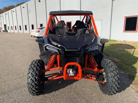 2020 Honda Talon 1000X-4 FOX Live Valve in Brilliant, Ohio - Photo 3