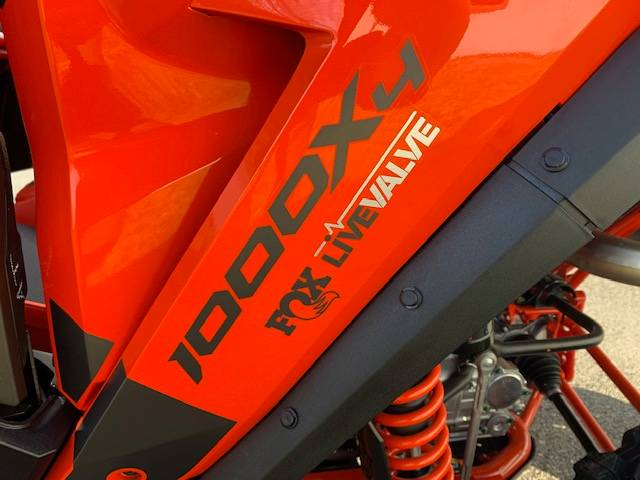 2020 Honda Talon 1000X-4 FOX Live Valve in Brilliant, Ohio - Photo 6