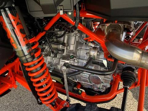 2020 Honda Talon 1000X-4 FOX Live Valve in Brilliant, Ohio - Photo 8