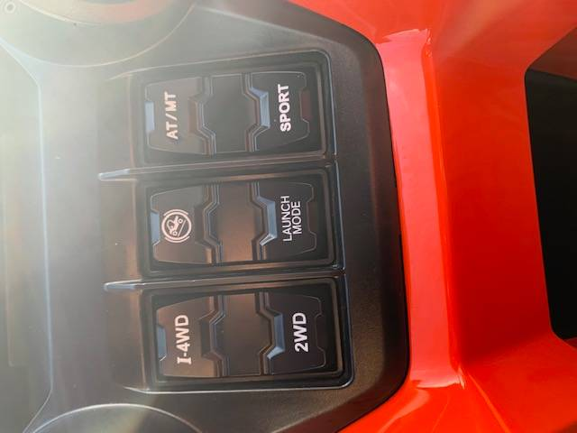 2020 Honda Talon 1000X-4 FOX Live Valve in Brilliant, Ohio - Photo 11