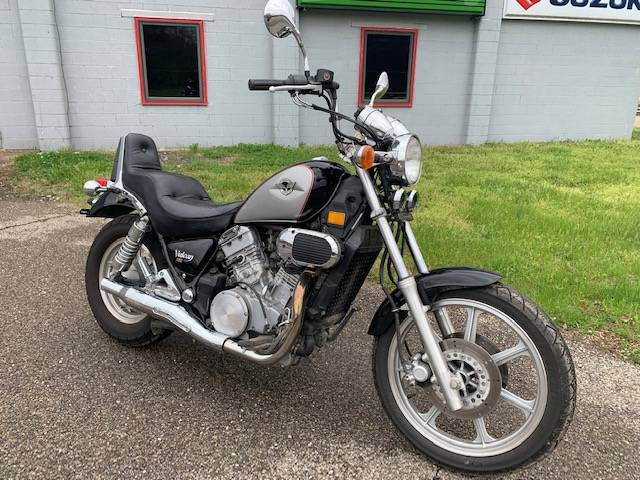 2005 Kawasaki Vulcan™ 750 in Brilliant, Ohio