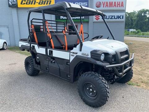 2021 Kawasaki Mule PRO-DXT EPS Diesel FE in Brilliant, Ohio - Photo 1