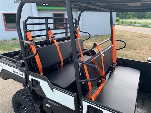 2021 Kawasaki Mule PRO-DXT EPS Diesel FE in Brilliant, Ohio - Photo 5